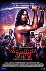 samurai_cop_2_deadly_vengeance movie cover