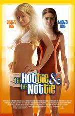 the_hottie_the_nottie movie cover