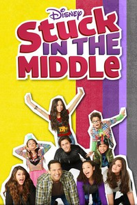 Stuck in the Middle movie cover