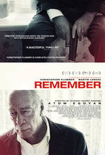 remember_2016 movie cover