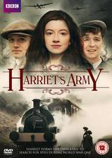 harriet_s_army movie cover