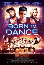 born_to_dance_2015 movie cover