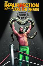 the_resurrection_of_jake_the_snake_roberts movie cover