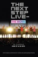 the_next_step_live_the_movie movie cover