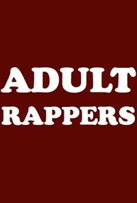 Adult Rappers main cover