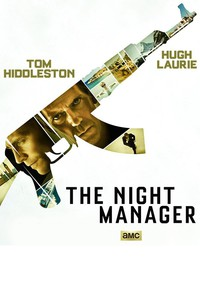 The Night Manager movie cover