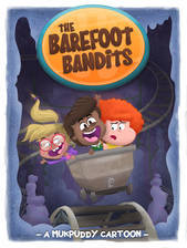 the_barefoot_bandits movie cover