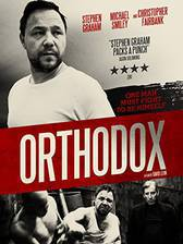 orthodox movie cover