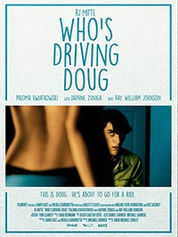 Who's Driving Doug main cover