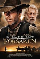 Forsaken movie cover