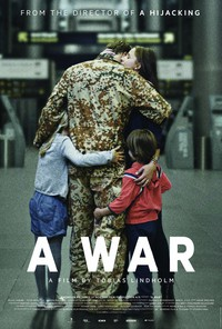 A War main cover