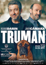 truman movie cover