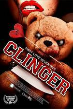 clinger movie cover