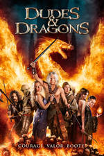 dudes_dragons movie cover