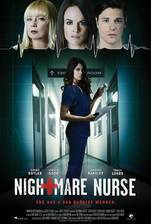 nightmare_nurse movie cover