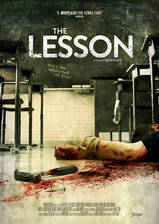 the_lesson_2016 movie cover