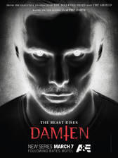 damien movie cover