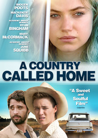 A Country Called Home main cover