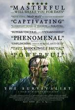 the_survivalist movie cover