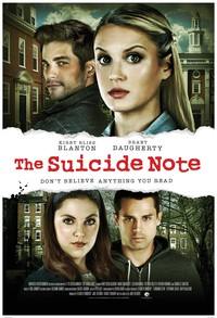 Suicide Note main cover