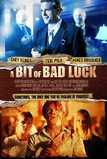a_bit_of_bad_luck movie cover