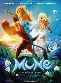 Mune: Guardian of the Moon main cover