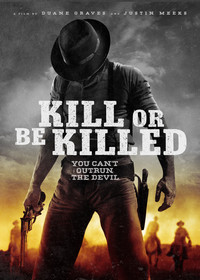Kill or Be Killed main cover