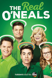 The Real O'Neals movie cover