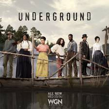 underground_2016 movie cover