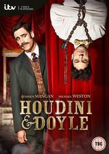 houdini_and_doyle movie cover