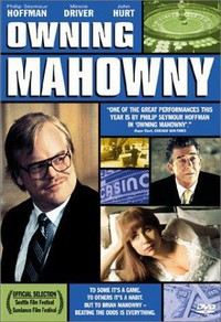 Owning Mahowny main cover