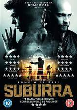 suburra movie cover