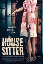 the_house_sitter movie cover