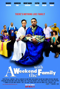 A Weekend with the Family main cover