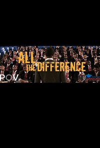 All the Difference main cover