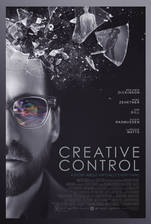 creative_control movie cover