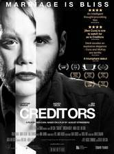creditors movie cover