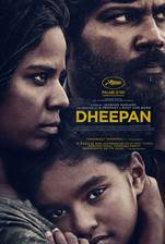 dheepan movie cover