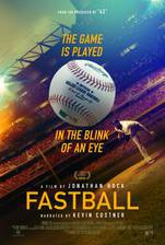 fastball movie cover