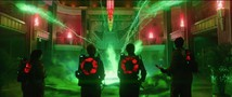Ghostbusters movie photo