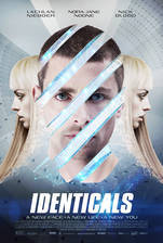 identicals movie cover