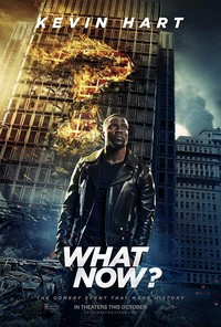 Kevin Hart: What Now? main cover