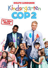 kindergarten_cop_2 movie cover