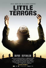 little_terrors movie cover