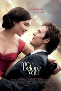 Me Before You main cover