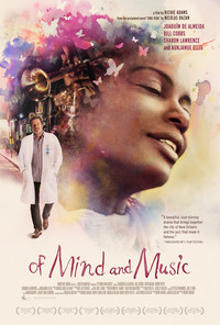 Of Mind and Music main cover