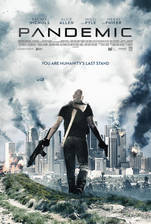 pandemic_2016 movie cover