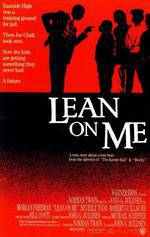 lean_on_me movie cover