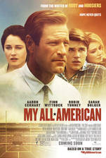 my_all_american movie cover