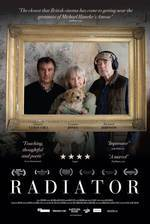 radiator movie cover